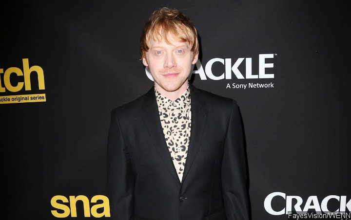 Rupert Grint: Money Doesn't Really Motivate Me Too Much