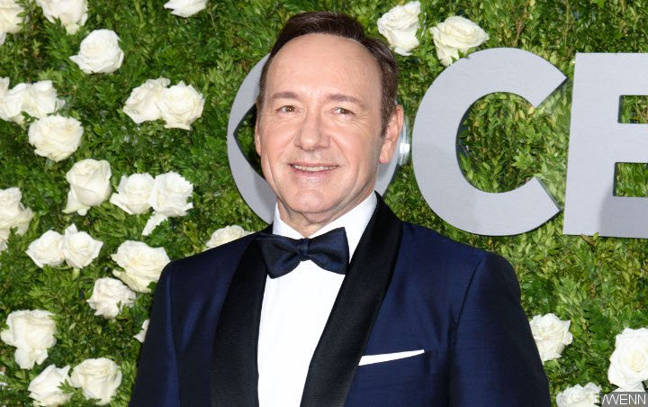 Kevin Spacey's Victim Has Video Evidence of Alleged Assault