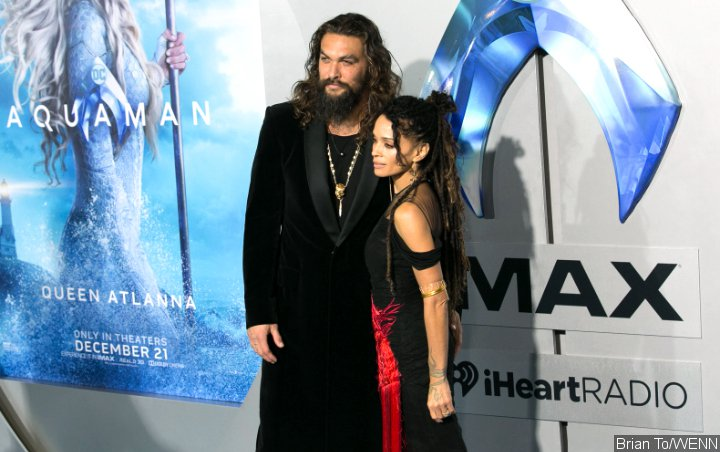 Jason Momoa's Hair Plays Big Role in His Marriage With Lisa Bonet – Find Out Why