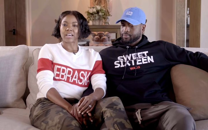 Gabrielle Union Takes You to Emotional Journey Before Welcoming Baby Kaavia