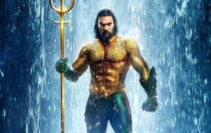 Warner Bros. Confident Enough to Begin Developing 'Aquaman' Sequel