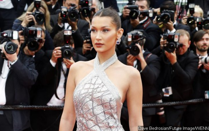 Bella Hadid Defended by Fans After Getting Body-Shamed for Being 'Too Thin' in New Video