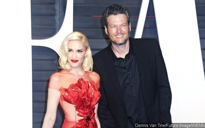 Blake Shelton and Gwen Stefani's Bedtime Routine Includes Watching Porn Together
