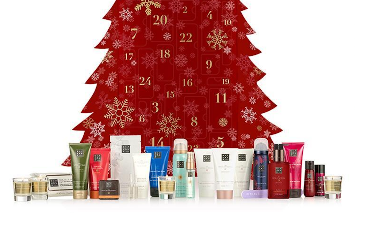 The 9 Best Beauty Advent Calendars That Will Fill Your Entire Holiday Season With Treats