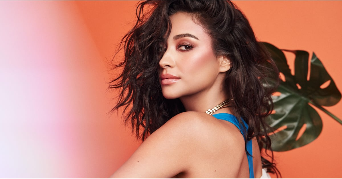 The Surprising Way Shay Mitchell Keeps Her Skin Moisturized While Traveling