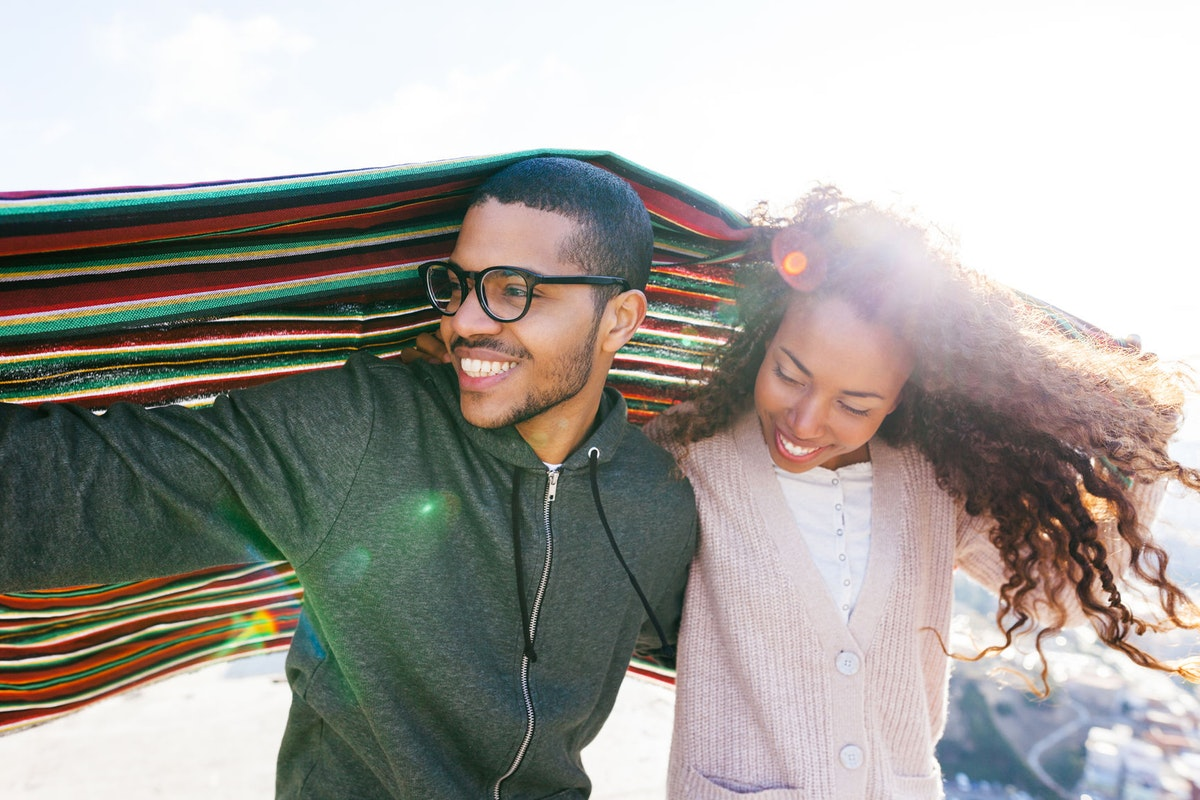 If Your Partner Has Been In Love Before But They're Your First Love, Here's What It Means