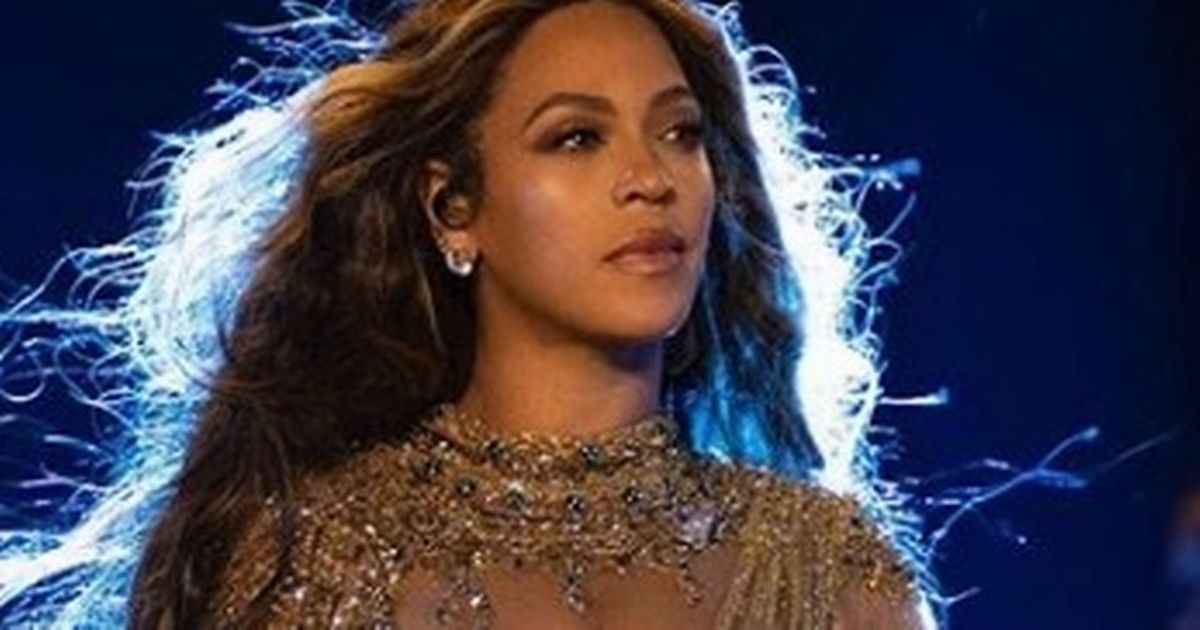 Beyonce performs at lavish wedding on request of India's richest man