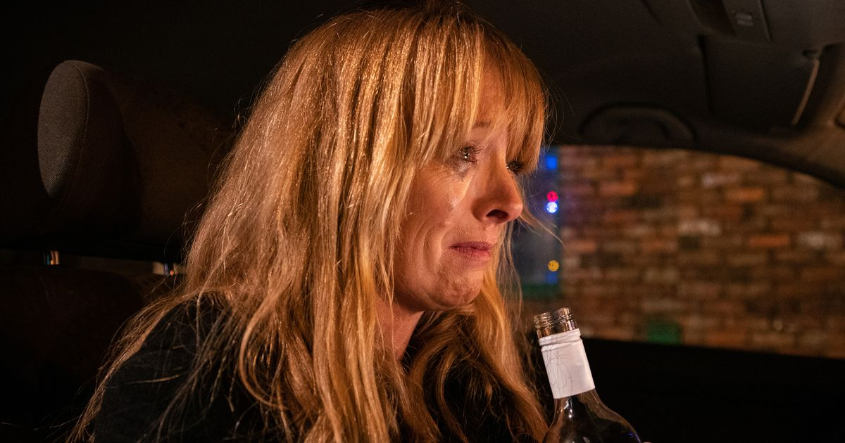 Corrie's 'unhinged' Jenny Connor set for showdown with love rival Liz McDonald