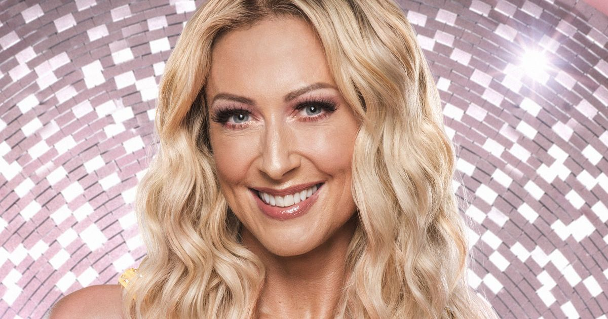 Steps star Faye Tozer dismisses Strictly curse saying her and hubby 'are solid'