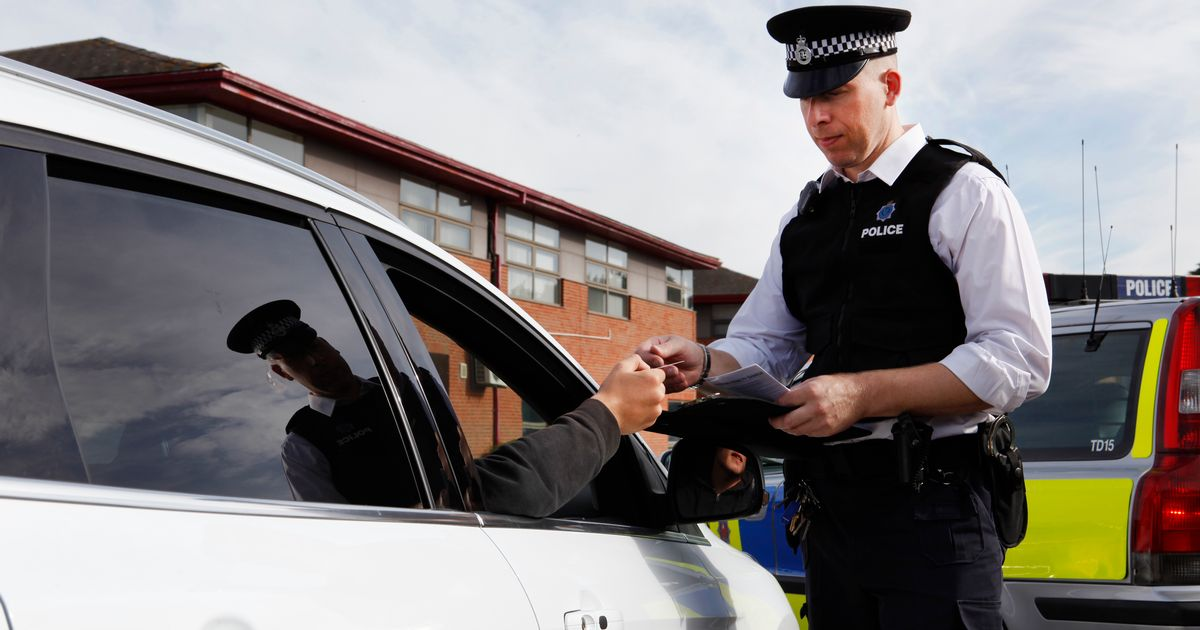 Important detail you need to check on your driving licence to avoid £1000 fine