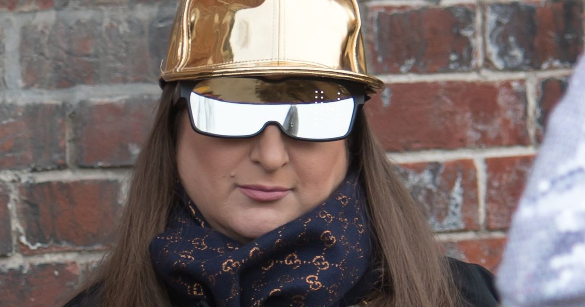 X Factor rapper Honey G 'sacked' by estate agents for 'being too famous'