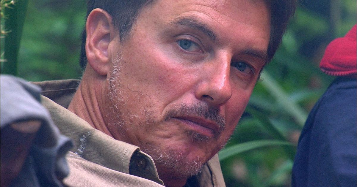 I'm A Celeb 'fix' outrage as John Barrowman stays in show despite leaving camp