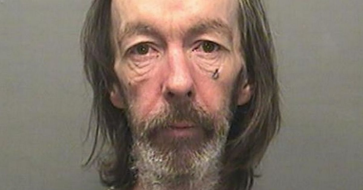 Man who stole from own brother sent to jail so 'he can get proper meals'