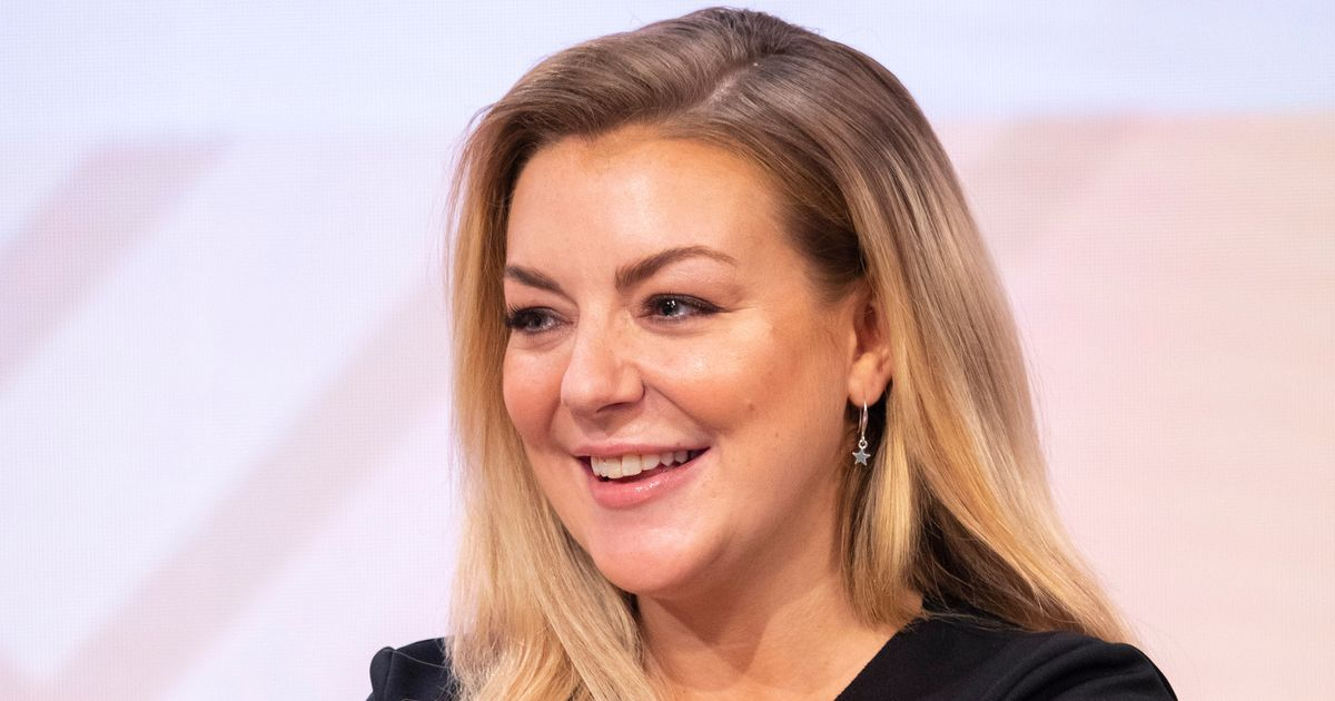 Sheridan Smith 'planning me time' after admitting she 'lost her mind'
