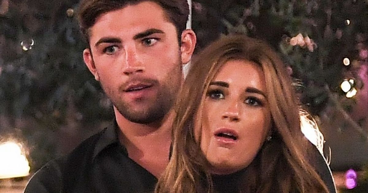Furious Dani Dyer reveals how she really feels about Jack Fincham after 'split'