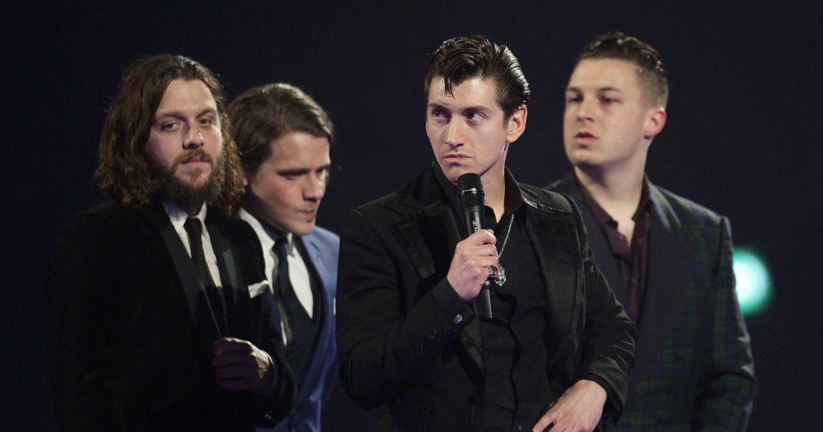 Arctic Monkeys top Q Magazine 'Album of the Year' list despite dividing fans