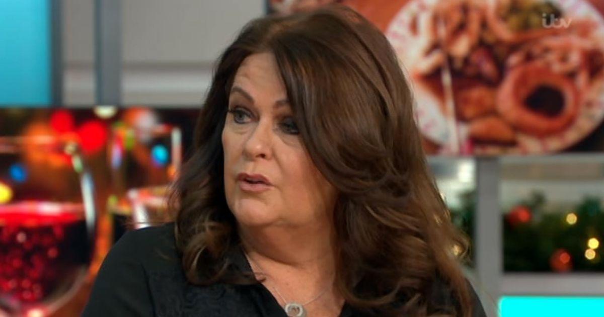 Emily Atack's mum charging her for Christmas dinner – and invites Jamie Redknapp