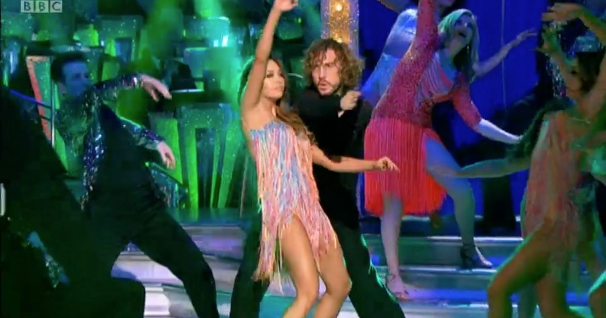 Who Is Vicky Gill Costume Designer For Strictly And It Takes Two The Projects World