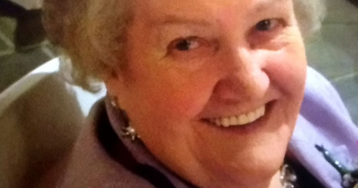 Grandmother-of-13 died after slipping on Poundland 'bag-for-life'