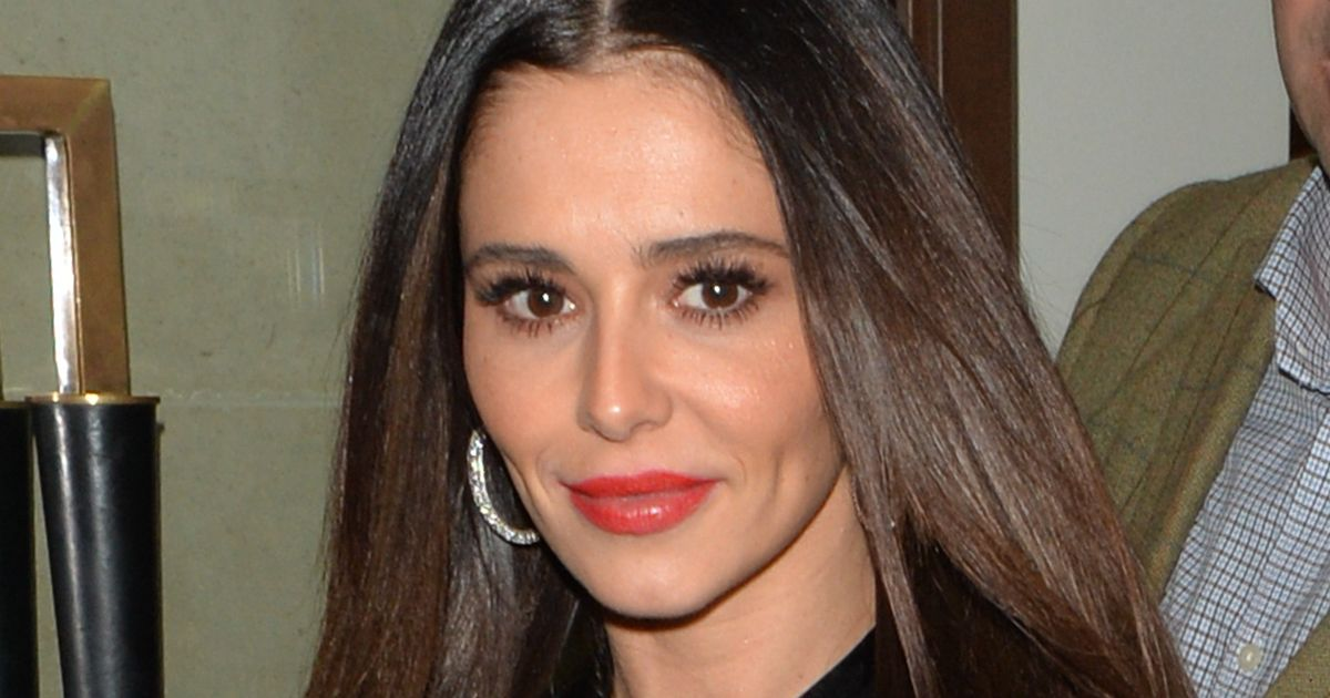 Cheryl reveals she got tested for STDs after ex affair