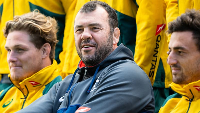 What a drag: Decision on Cheika's fate delayed as RA takes its time