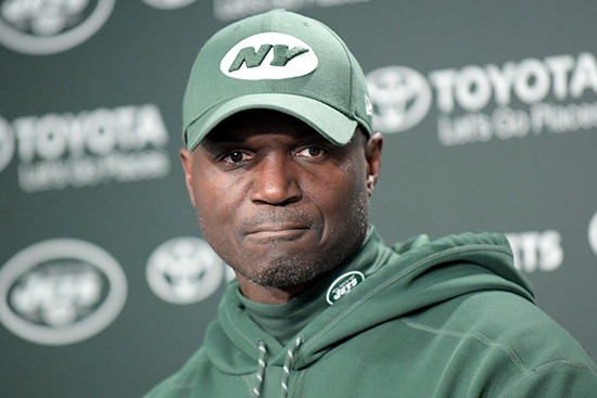 The Jets should do right by Todd Bowles and fire him now