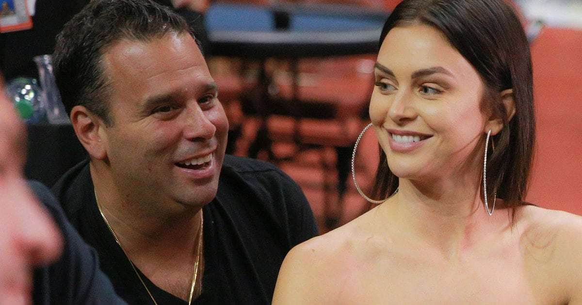 Lala Kent Spills on the Day She Met Fiancé Randall Emmett at SUR and Why She's Sober 'For Real' This Time