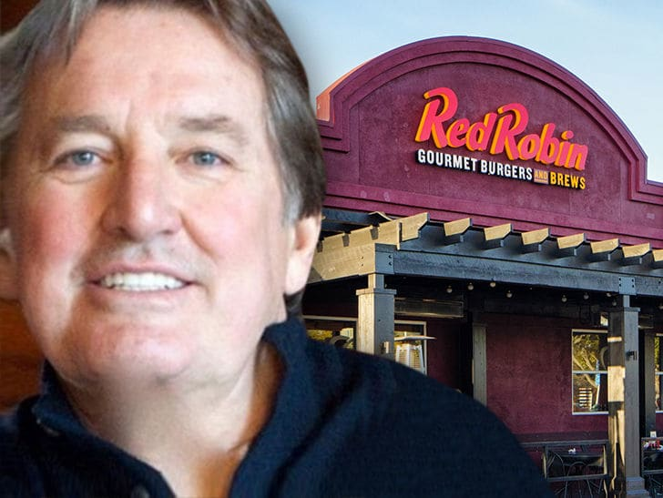 Former Red Robin CEO Michael J. Snyder Dead by Suicide
