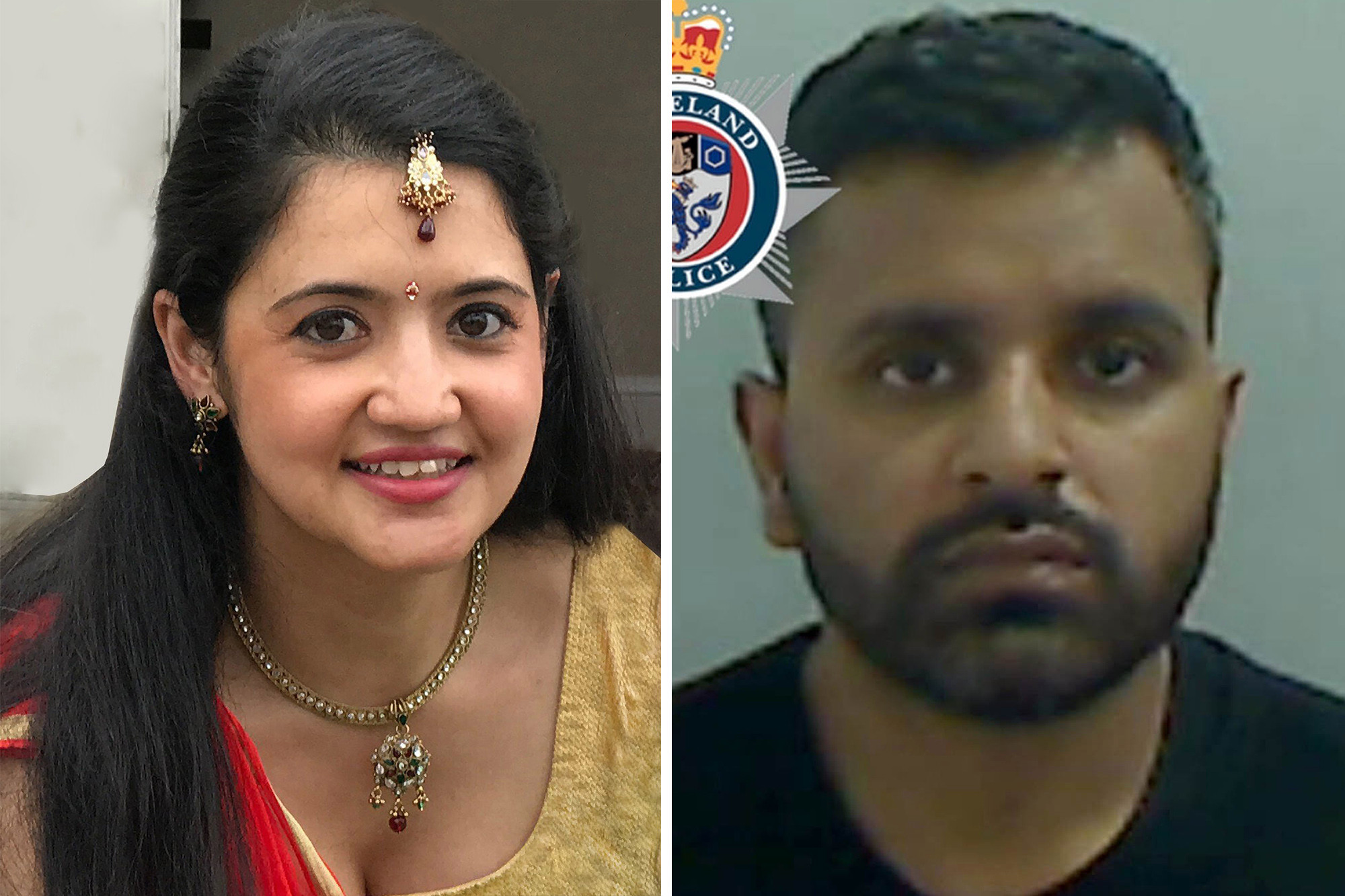 Pharmacist staged break-in to kill wife and run off with Grindr lover