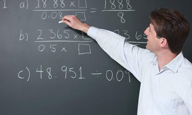 'Hundreds of teachers still struggling with basics of curriculum'