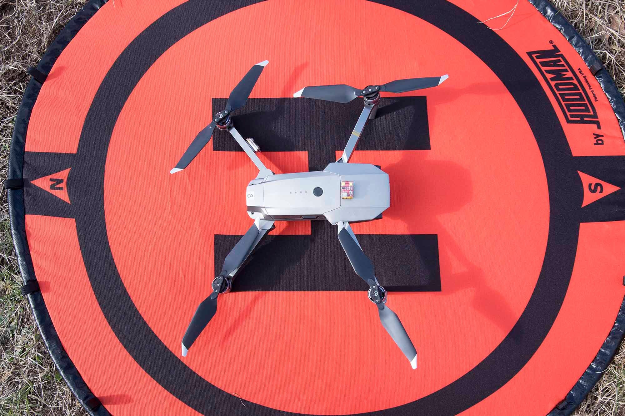 NYPD to use new drones over Times Square on New Year's Eve