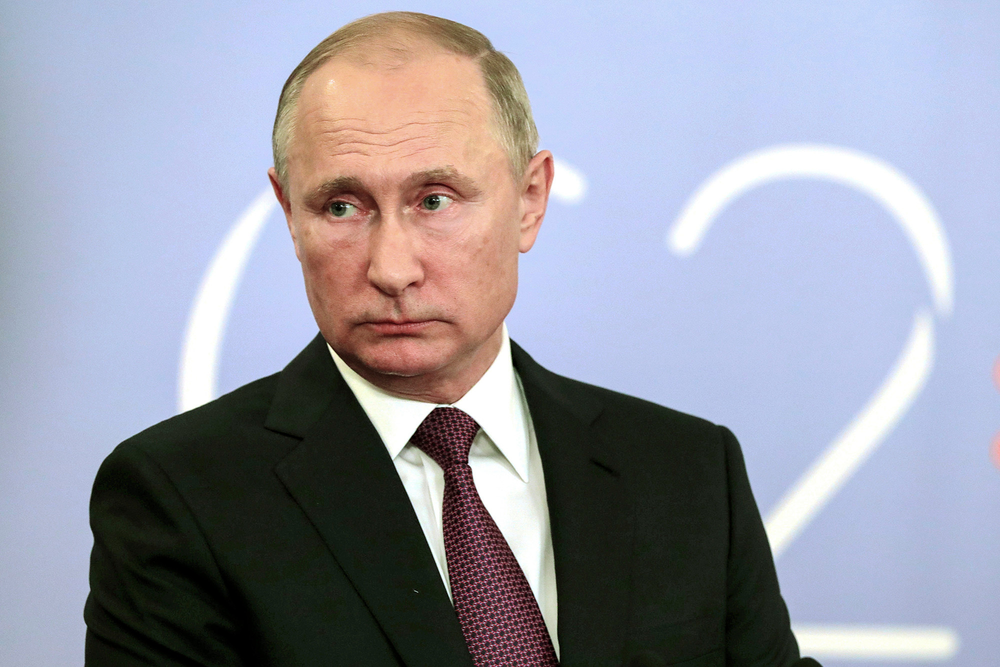 Putin warns US against walking away from arms treaty talks