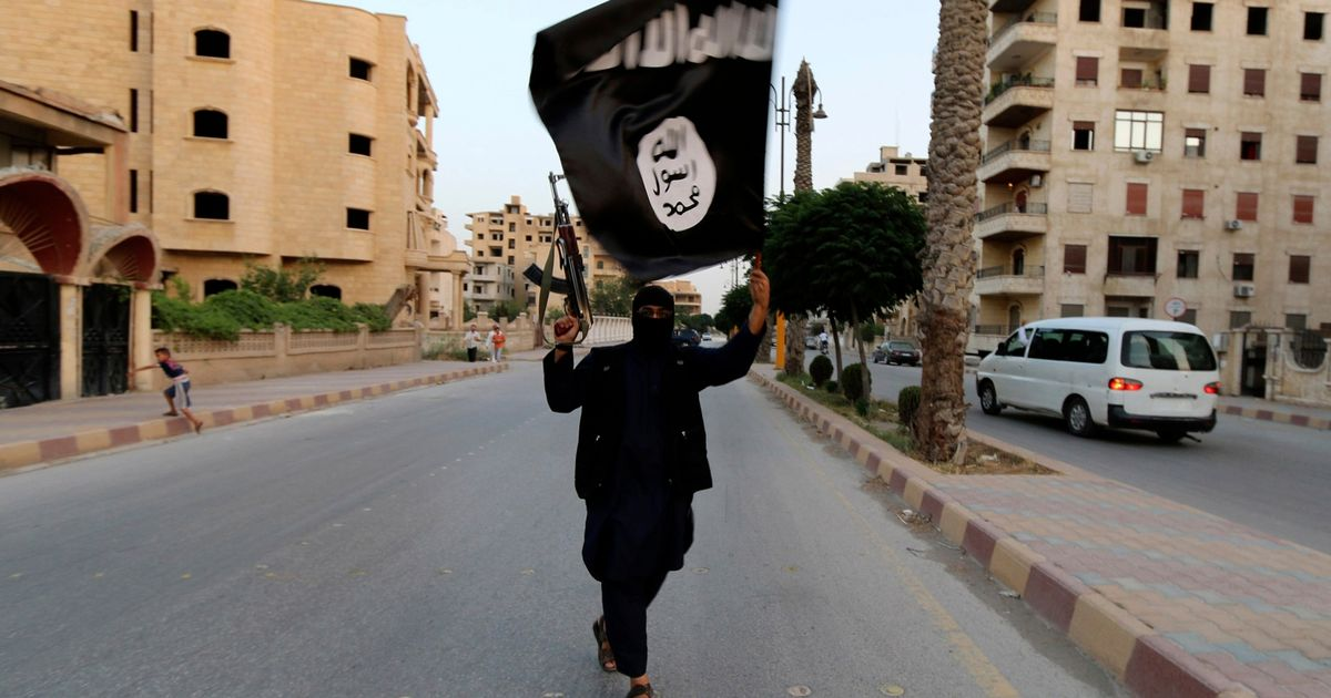 Senior ISIS leader involved in beheading of aid worker 'killed in drone strike'