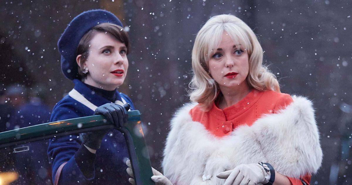 Call the Midwife's Jennifer Kirby talks Nurse Trixie's epic return for Christmas