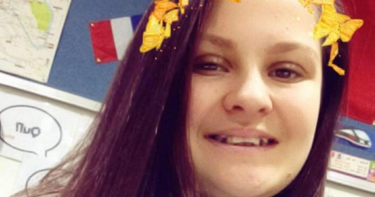 Schoolgirl, 16, who died was 'terrorised by shameful bullies'
