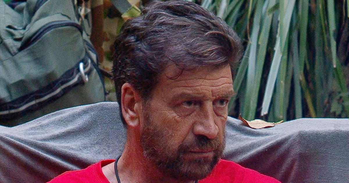 I'm A Celeb's Nick Knowles' sons reveal secret way he's helping his campmates