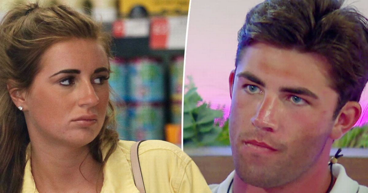 How Dani Dyer is a 'different girl' after shock break-up from Jack Fincham