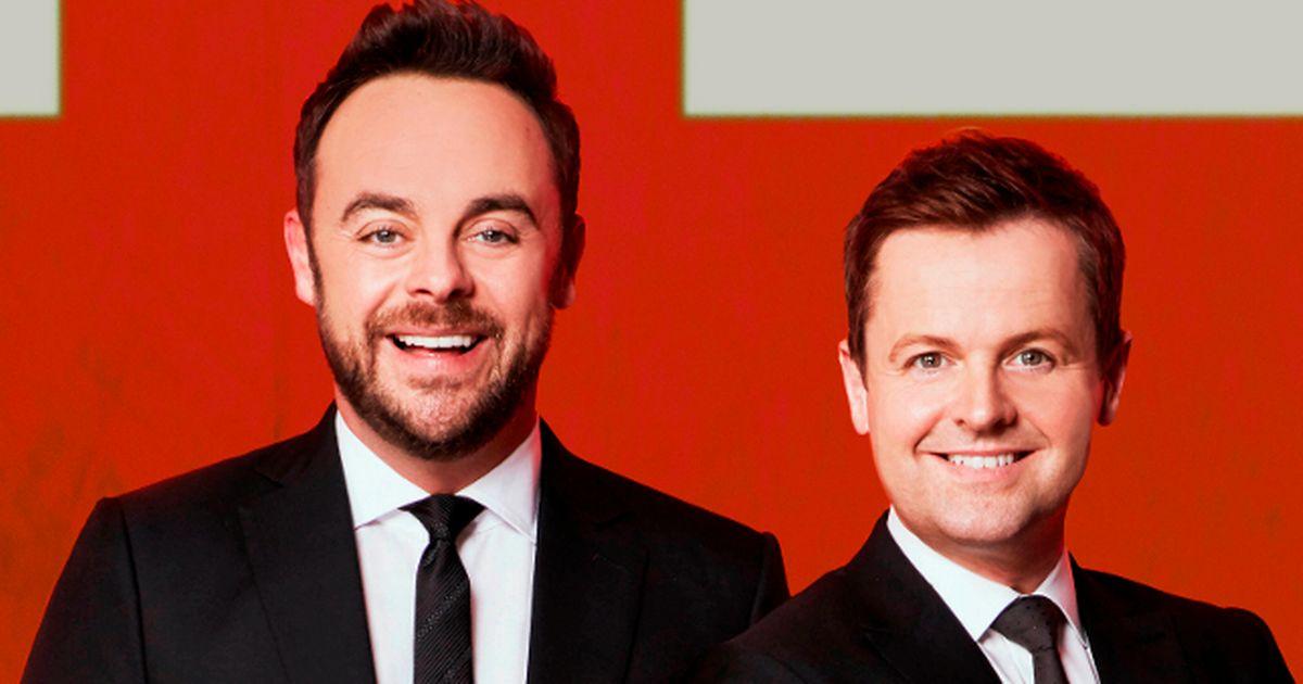 Truth behind Ant McPartlin's 'sudden' return to Britain's Got Talent