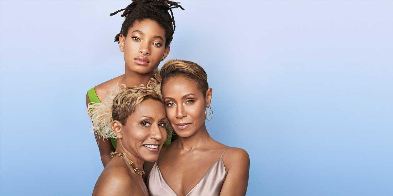 Introducing TV's Favorite New Trio