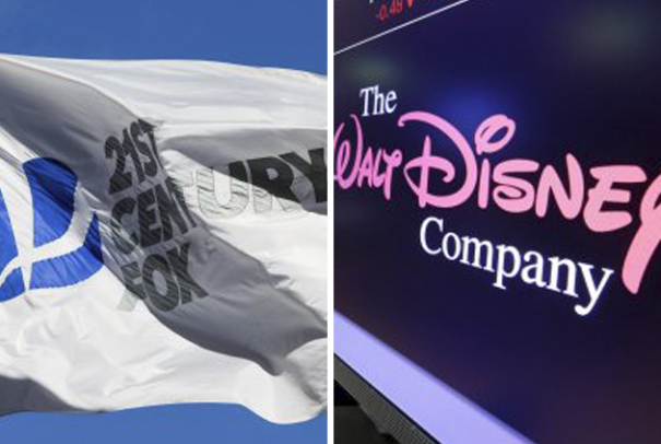 How Paranoid Should Studios & Exhibitors Be About The Disney-Fox Merger In 2019?
