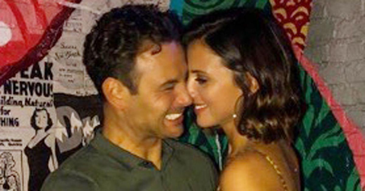 Ryan Thomas confirms Lucy Mecklenburgh relationship status after Dubai scandal