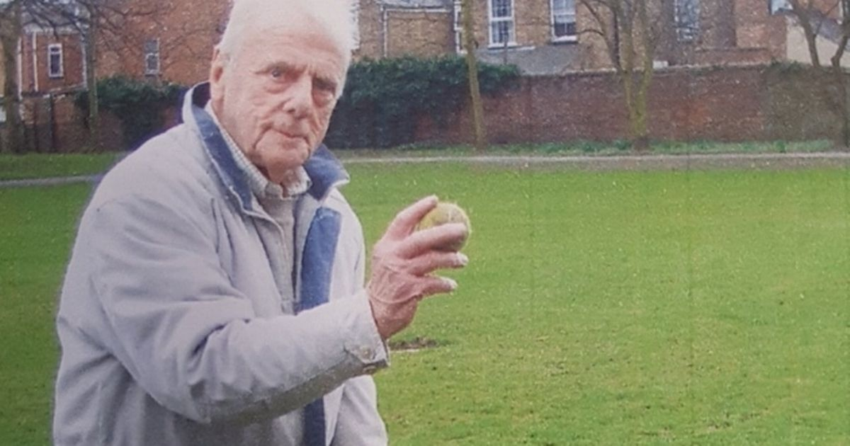War veteran, 92, sent home from hospital dies from a severe bowel obstruction