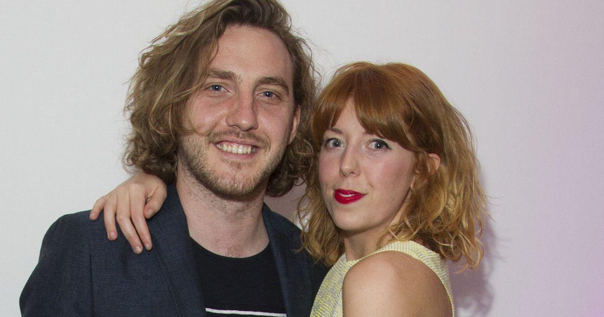 Why Seann Walsh's ex is glad photos of him kissing dance partner Katya emerged