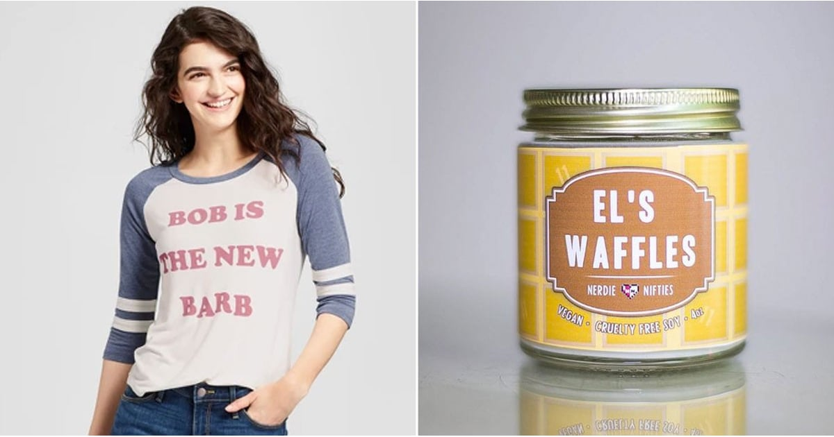 27 Stranger Things Gifts You'll Be Tempted to Keep For Yourself
