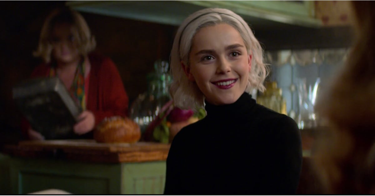 Get Ready, Witches! The Chilling Adventures of Sabrina Season 2 Looks Devilishly Good