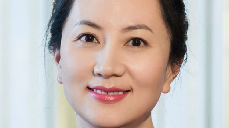 Huawei exec Meng Wanzhou offers $15M bond against flight risk