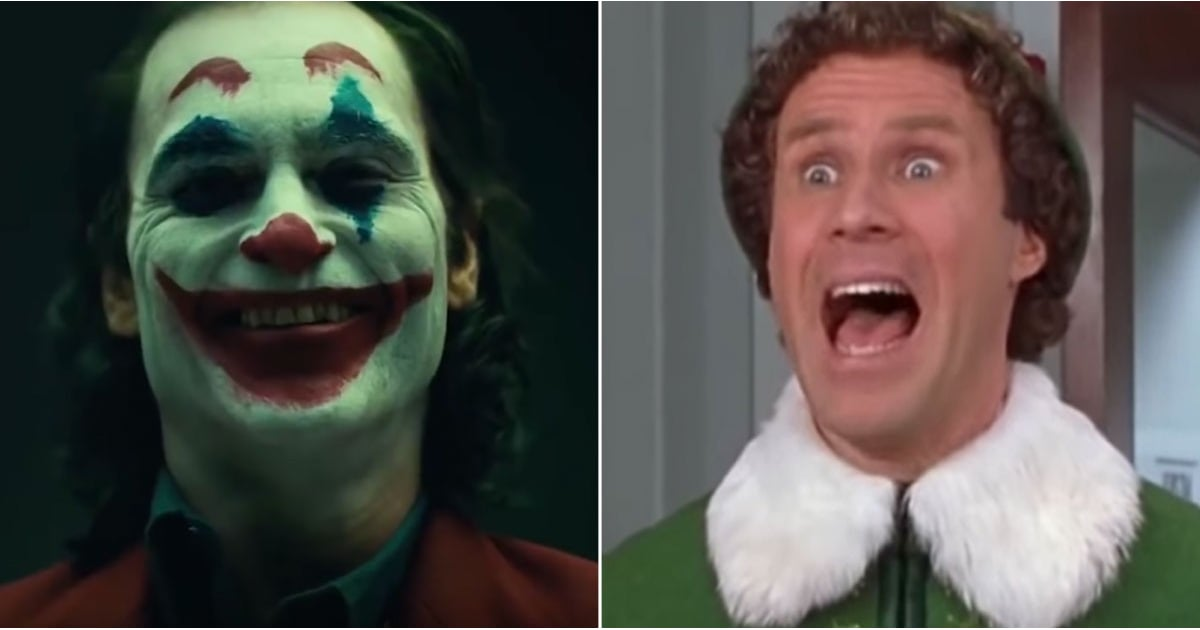The Honest Trailer For Elf Proves Just How Similar Buddy Is to the Joker — Yes, Seriously!