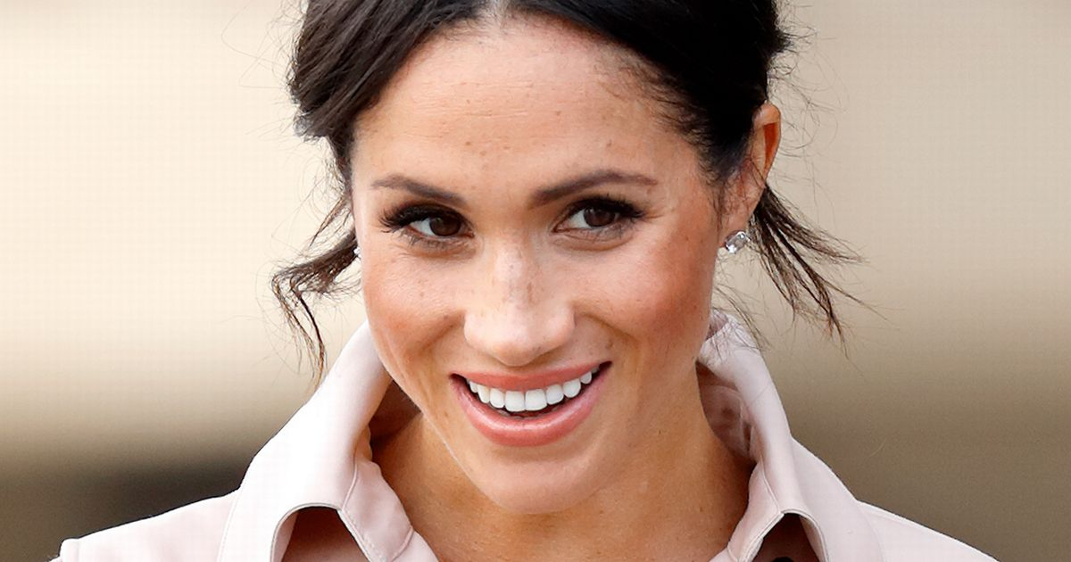 Meghan Markle's Instagram reappears months after she deleted her account