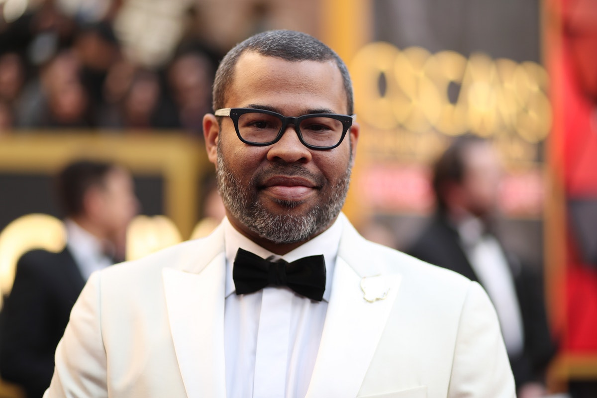 The Mysterious First Poster For Jordan Peele's New Horror Movie 'Us' Will Stoke Your Fears