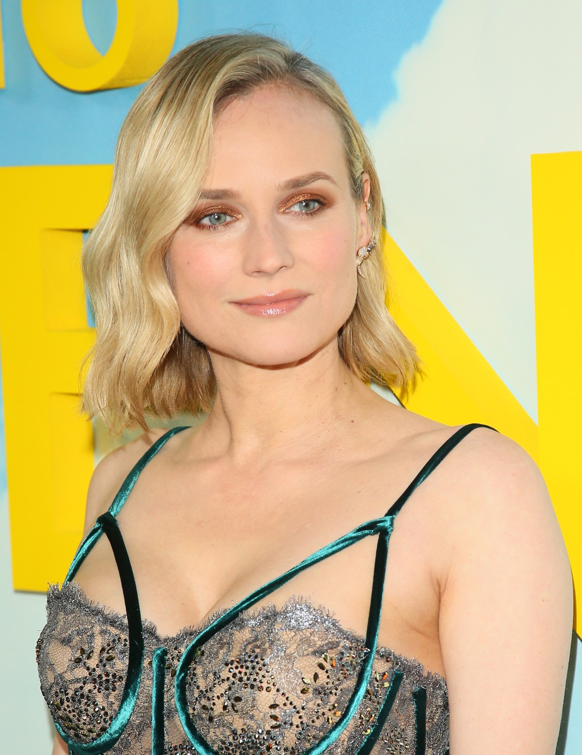 Diane Kruger Just Confirmed Her Daughter's Birth In The Most Relatable Way
